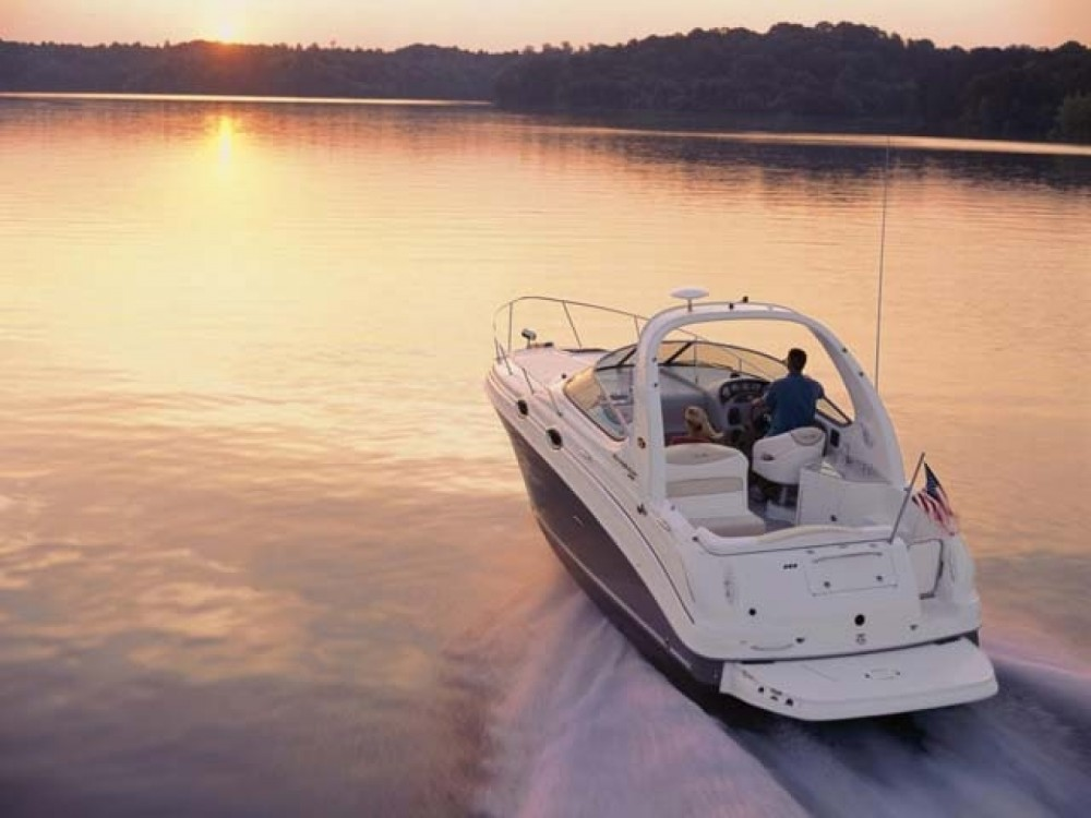 Motor boat for rent Maó at the best price
