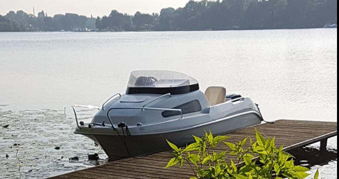 Rental yacht Zeuthen - Mystrali  430 on SamBoat
