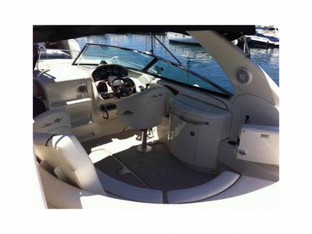Boat rental Maó cheap 295 Sun Sport