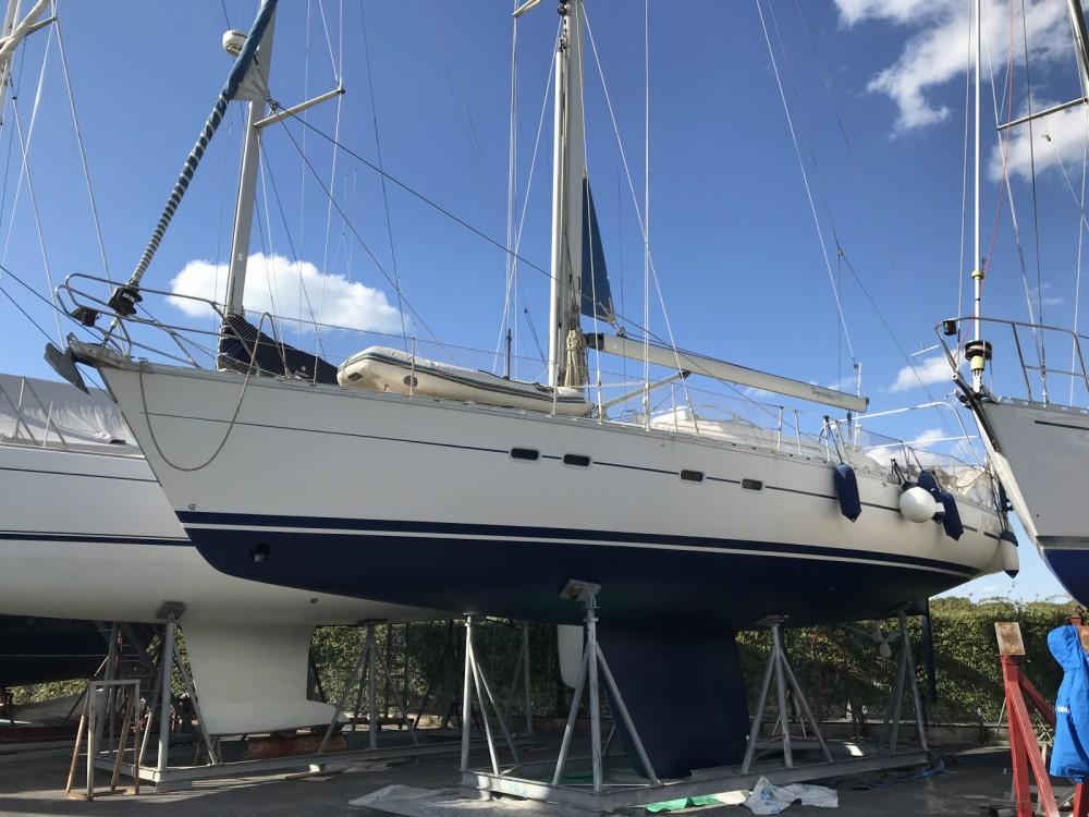 Boat rental Bavaria 51 Océan in Arzon on Samboat