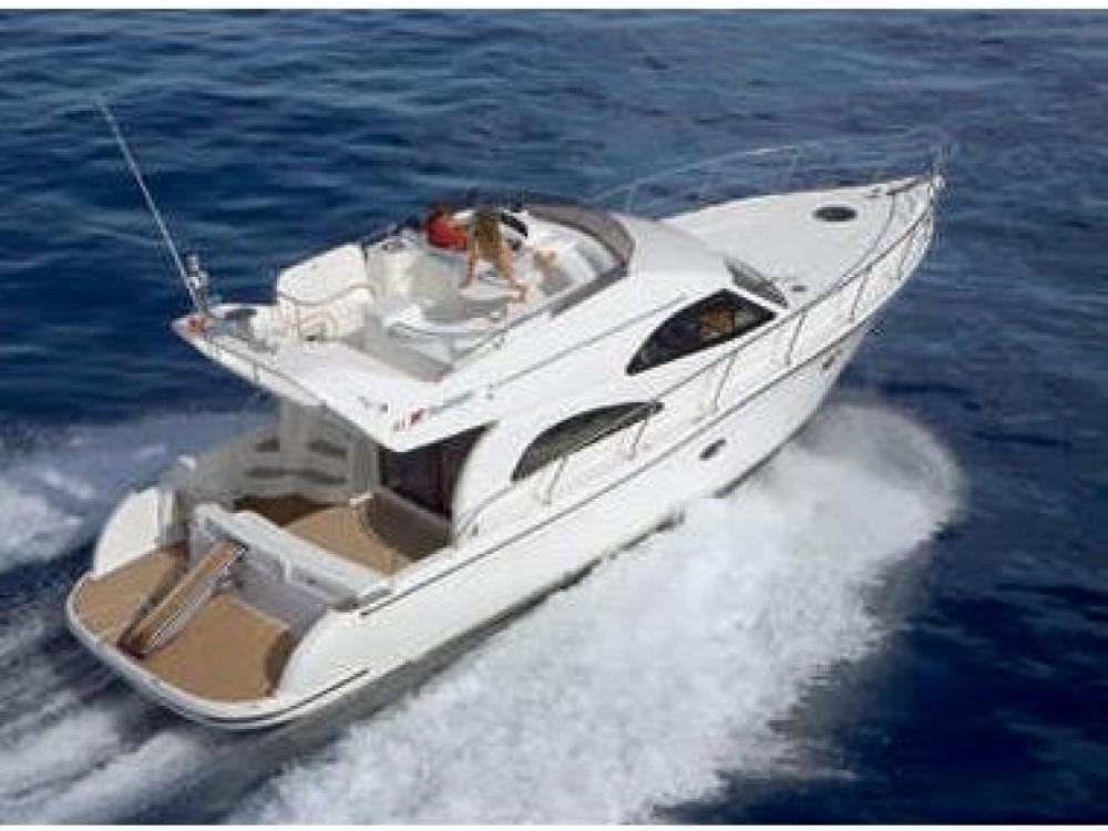 Rental Yacht in Maó - Rodman 41