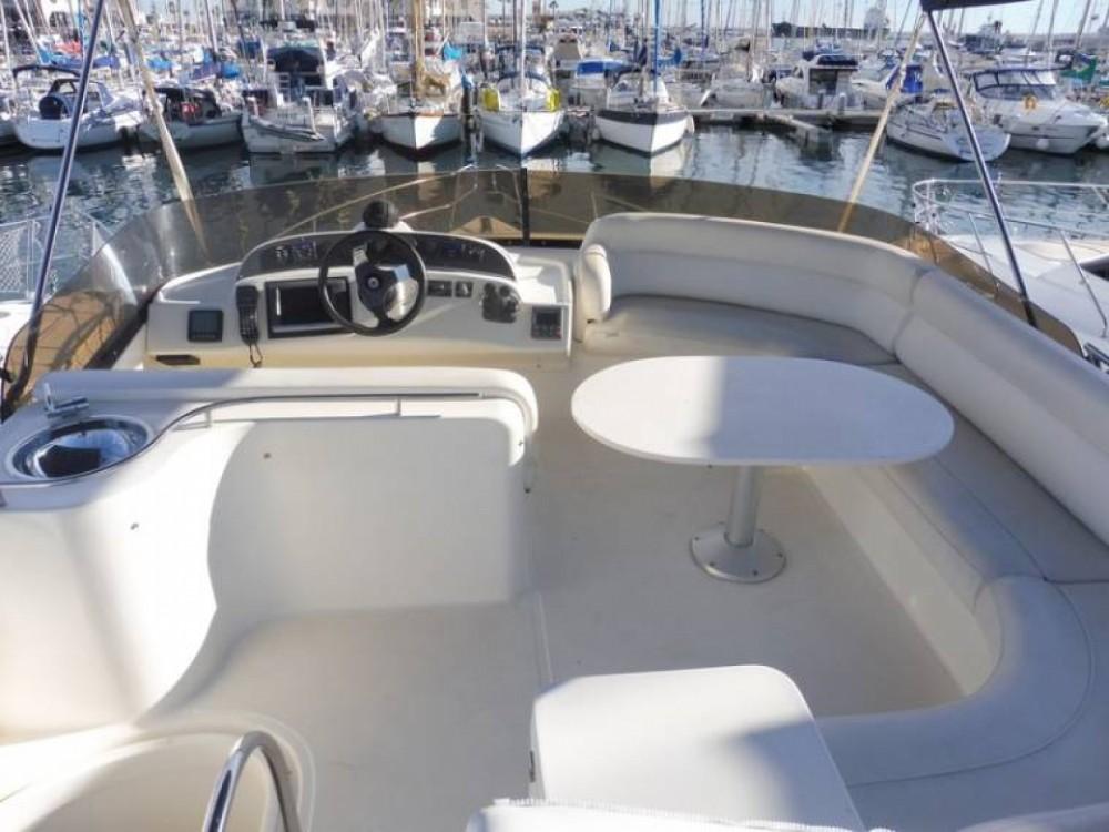 Boat rental Maó cheap 41