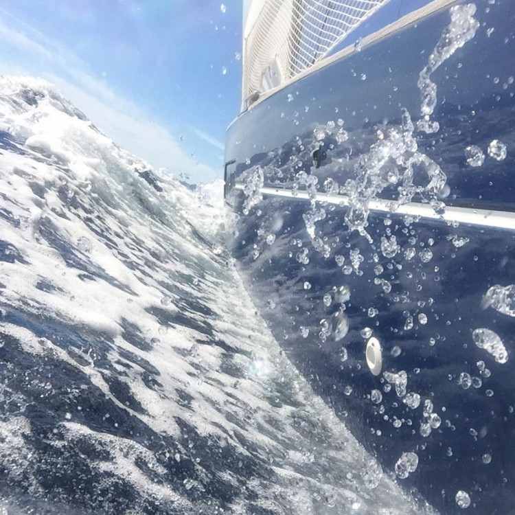 Rental Sailboat in Castiglione della Pescaia - Bénéteau Oceanis 473 Clipper