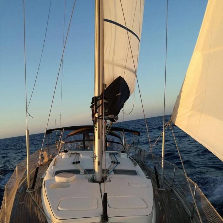 Rent a Bénéteau Oceanis 473 Clipper Castiglione della Pescaia