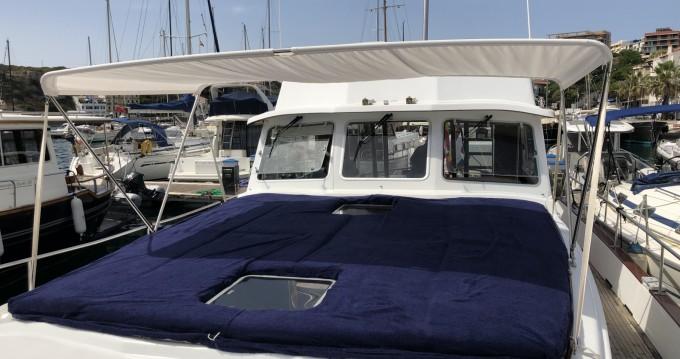 Rental yacht Mahón - Llaut MENORQUIN 150 on SamBoat