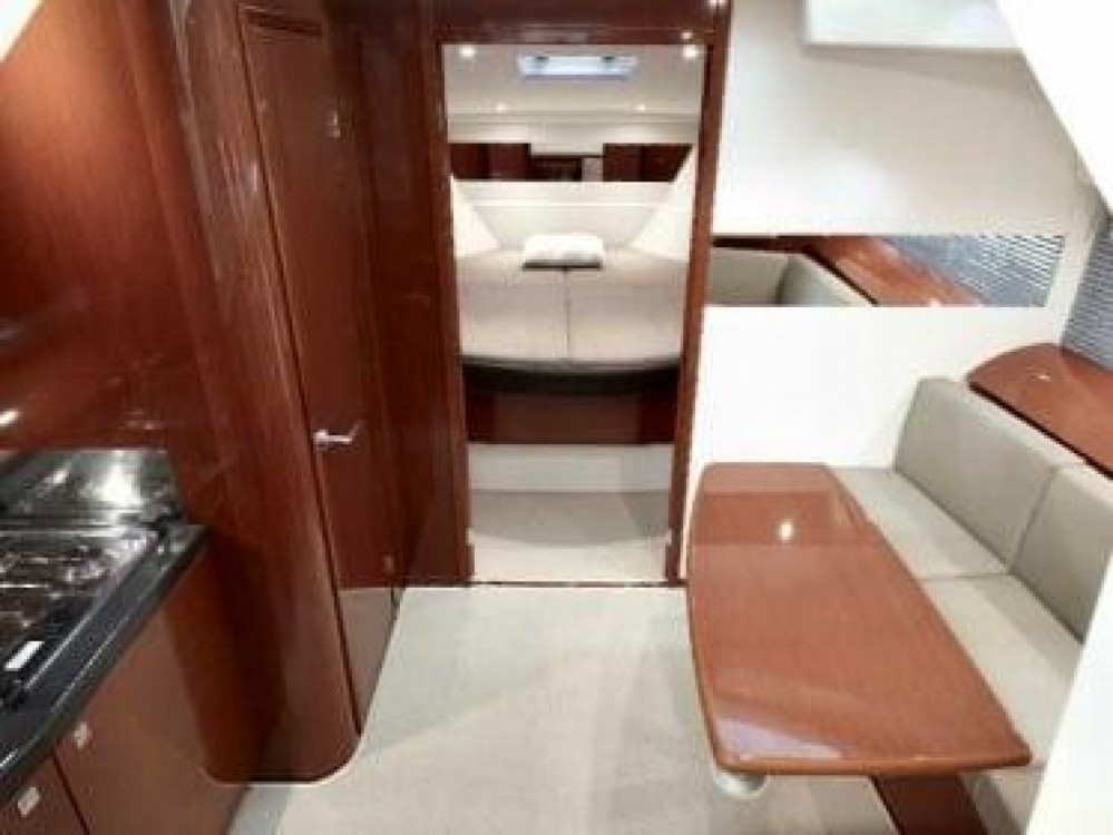 Boat rental Maó cheap Leader 10
