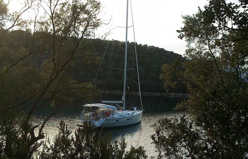 Boat rental Kalafationes cheap Bavaria 45
