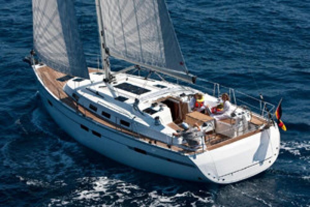 Rental yacht Kalafationes - Bavaria Bavaria 45 on SamBoat