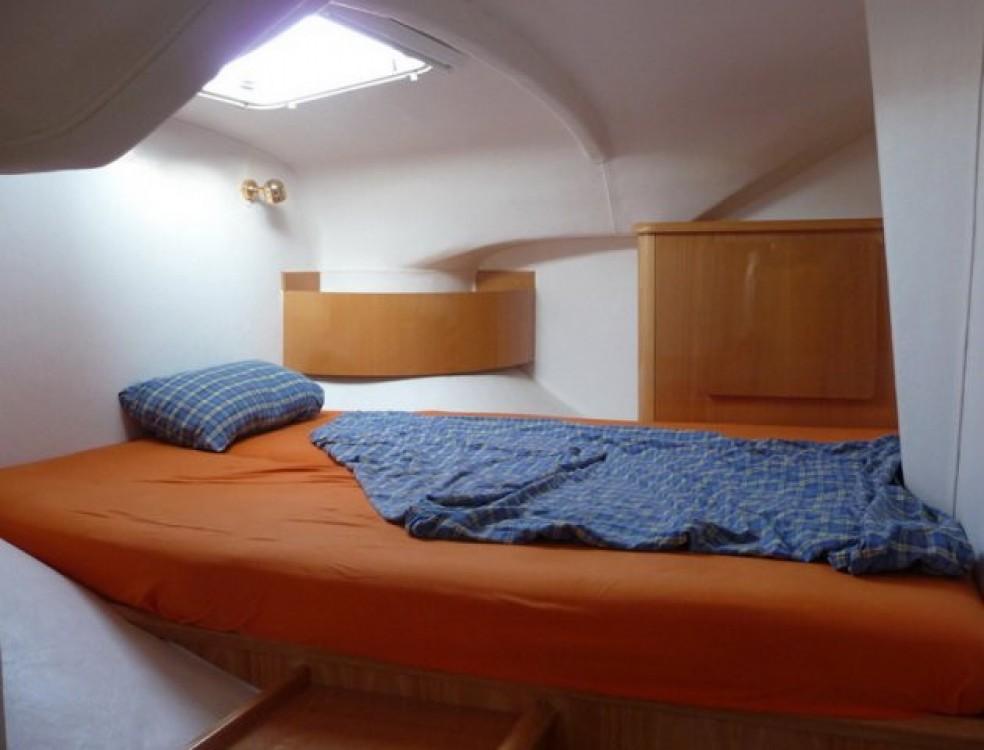 Rental Catamaran in Corfu - Alliaura Privilege 37