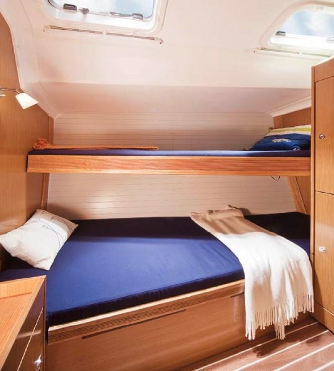 Bavaria Bavaria 51 Cruiser between personal and professional Corfu
