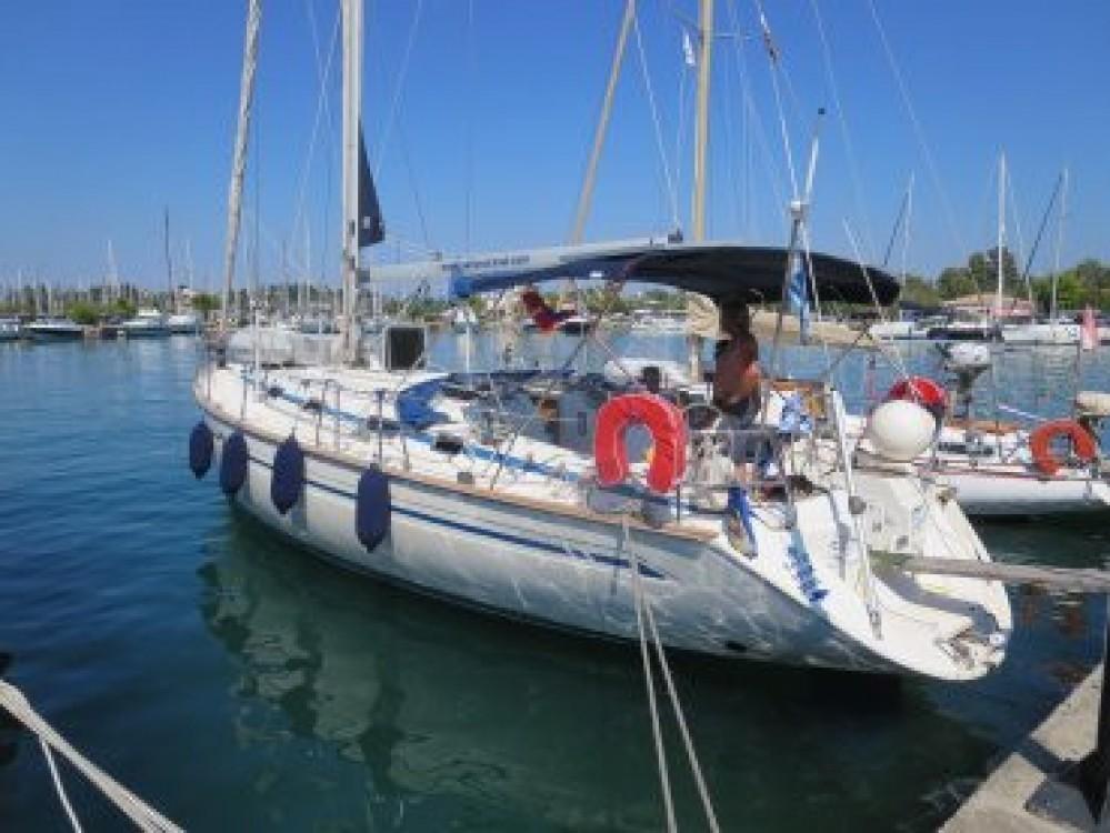 Rental Sailboat in Corfu - Bavaria Bavaria 47