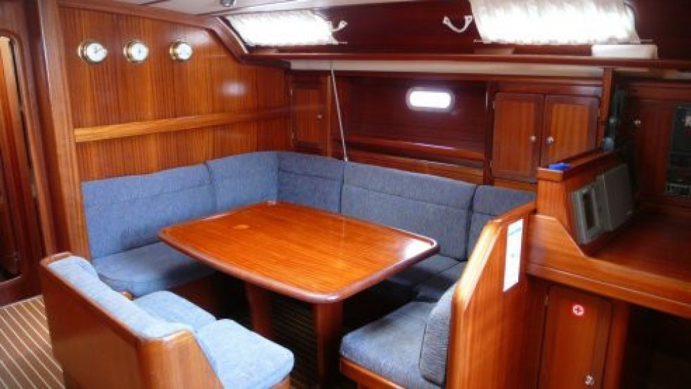 Rental yacht Corfu - Bavaria Bavaria 47 on SamBoat