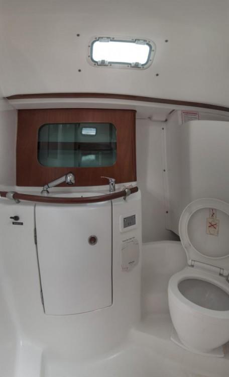 Rental Sailboat in Corfu - Bénéteau Beneteau 331 Master