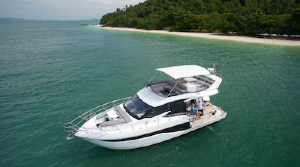 Hire Sailboat with or without skipper Galeon