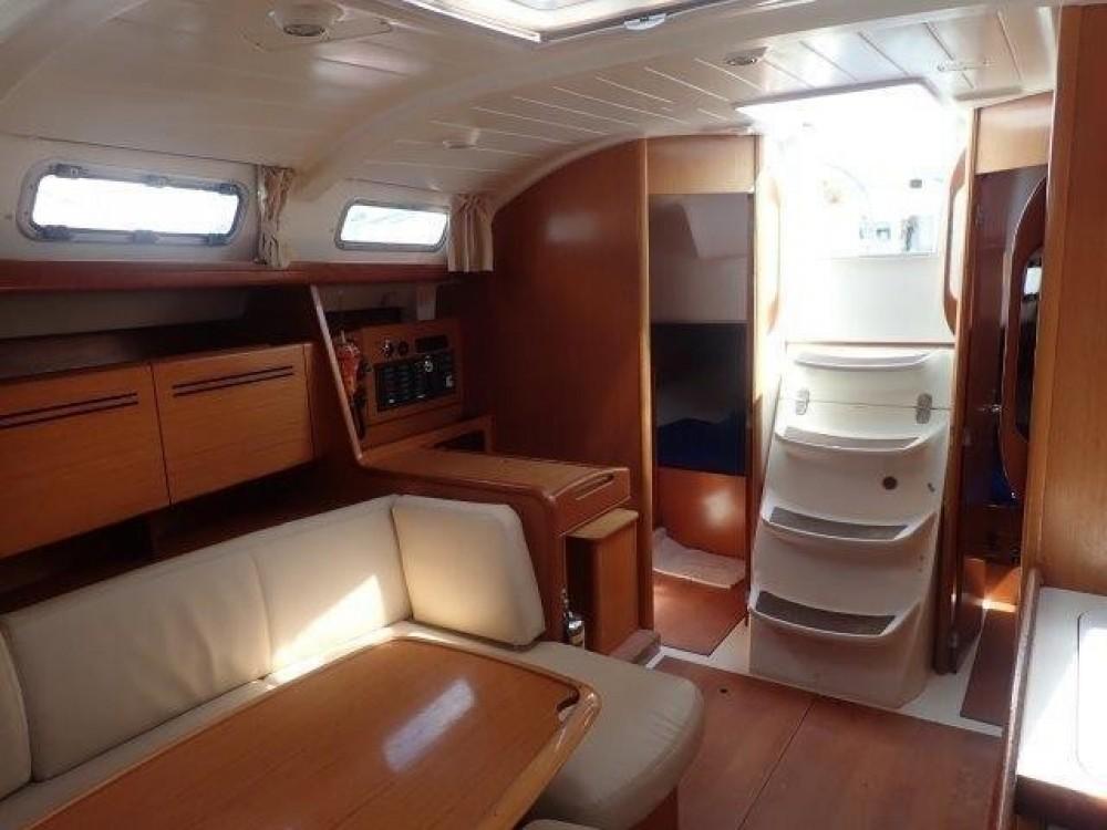 Rental yacht Phuket - Bénéteau Cyclades 39.3 on SamBoat