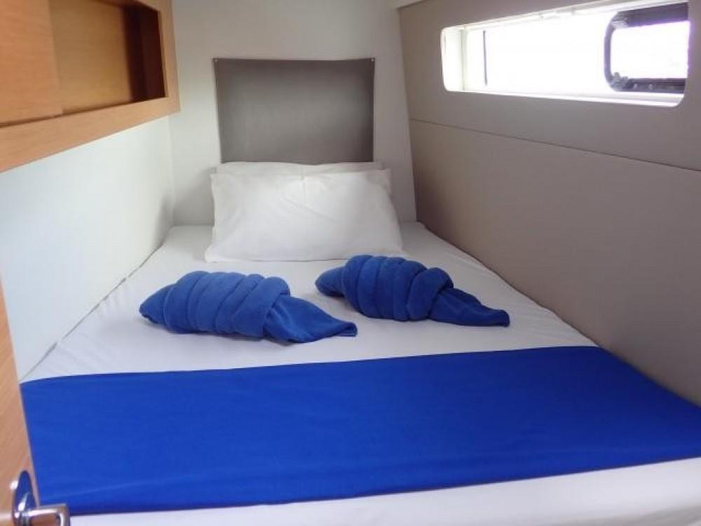 Rental yacht Phuket - Nautitech Nautitech Open 40 on SamBoat