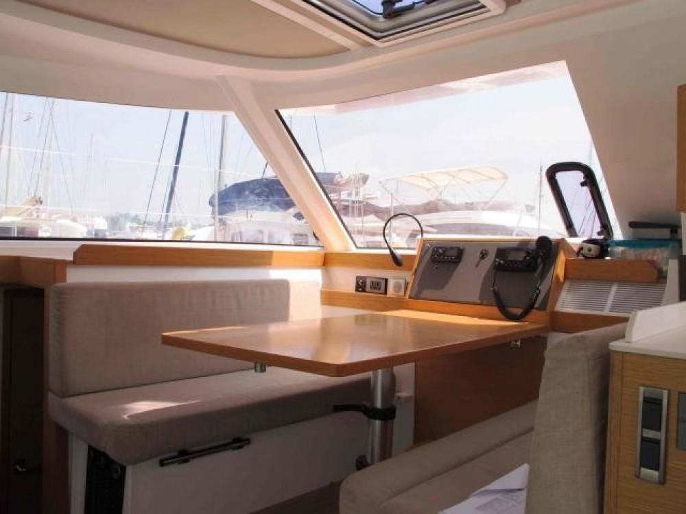 Rental Catamaran in Phuket - Nautitech Nautitech Open 40