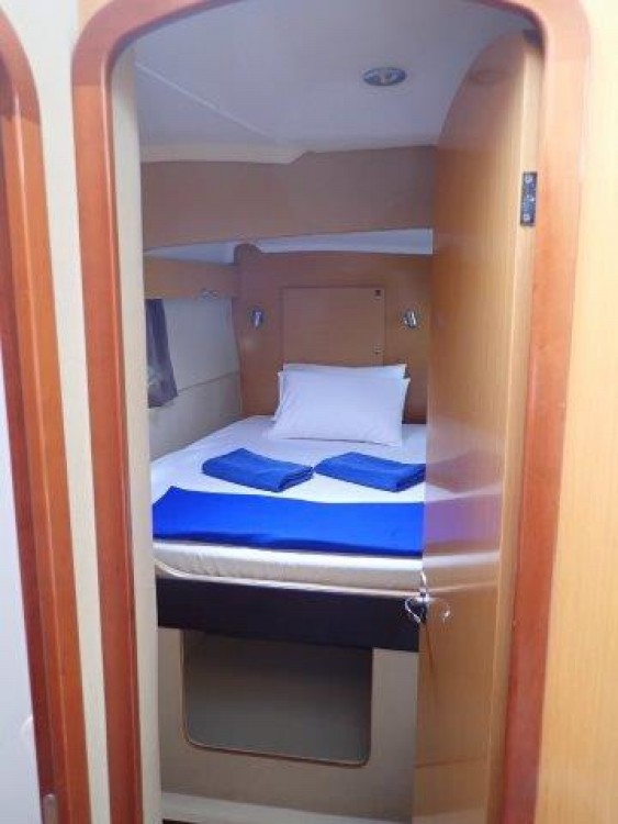 Fountaine Pajot Lipari 41 between personal and professional Phuket
