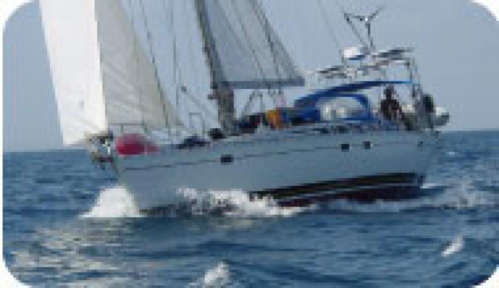 Rental Sailboat in Narganá - Kirie Feeling 446