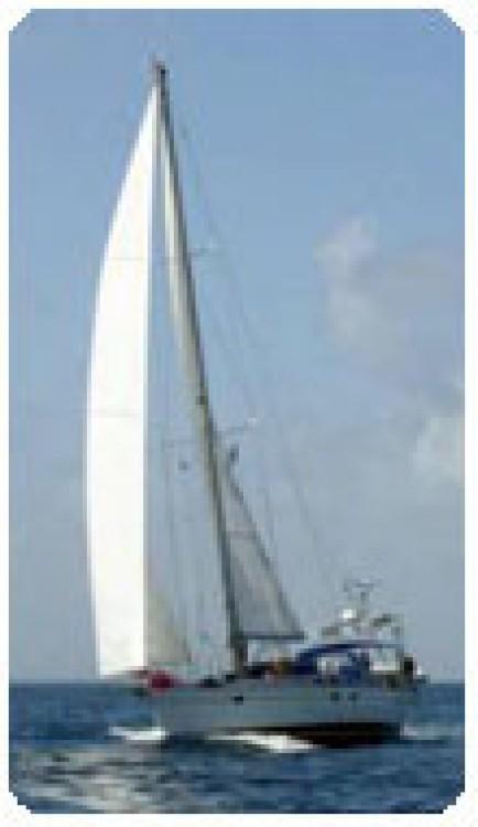 Rental yacht Narganá - Kirie Feeling 446 on SamBoat