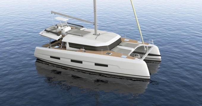 Rental yacht Mykonos (Island) - Dufour Dufour 48 on SamBoat