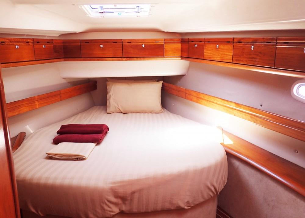 Bavaria Bavaria 46 Cruiser between personal and professional