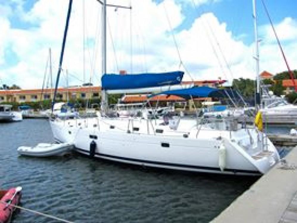 Rental Sailboat in Cartagena - Bénéteau Oceanis 50
