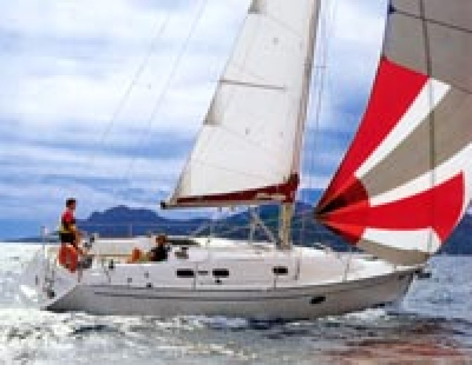 Rental yacht Eastleigh - Gibsea GIB SEA 37 on SamBoat