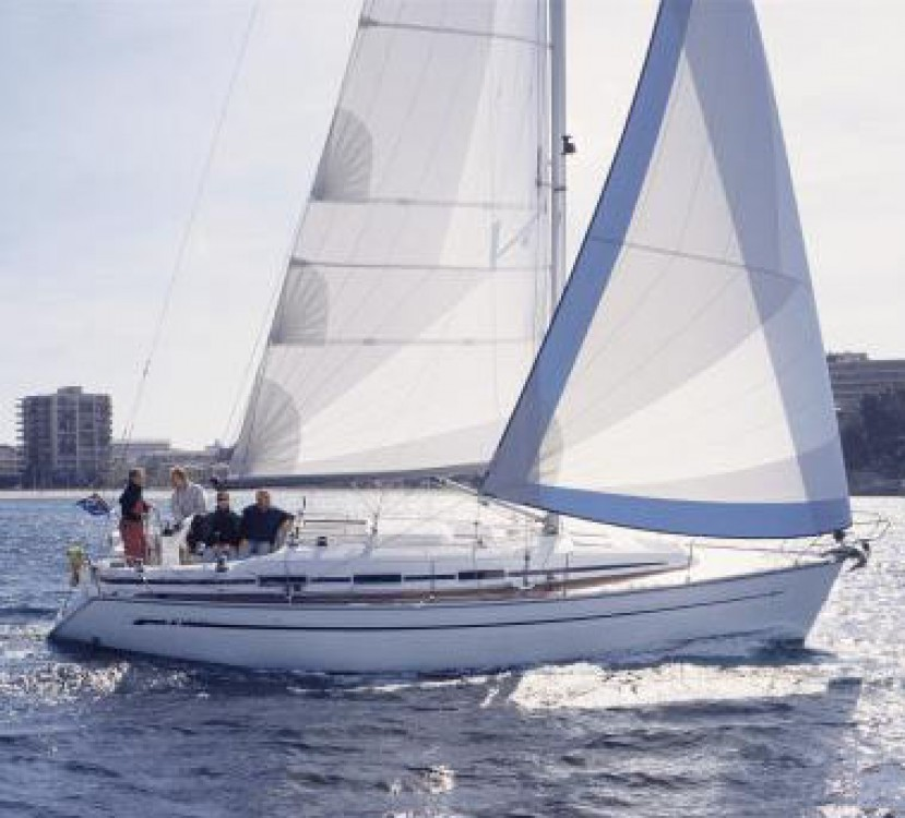 Hire Sailboat with or without skipper Bavaria Hamble Point Marina