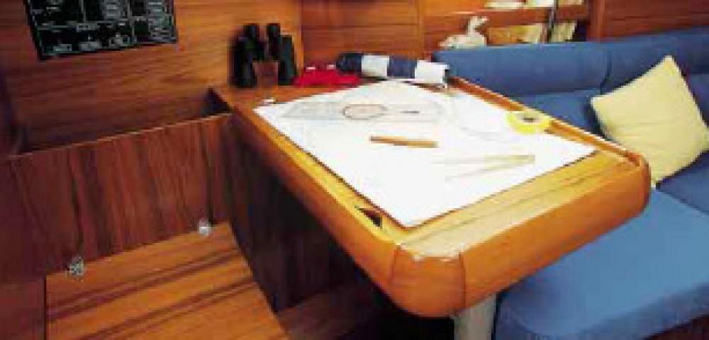 Rental Sailboat in  - Jeanneau Sun Odyssey 37