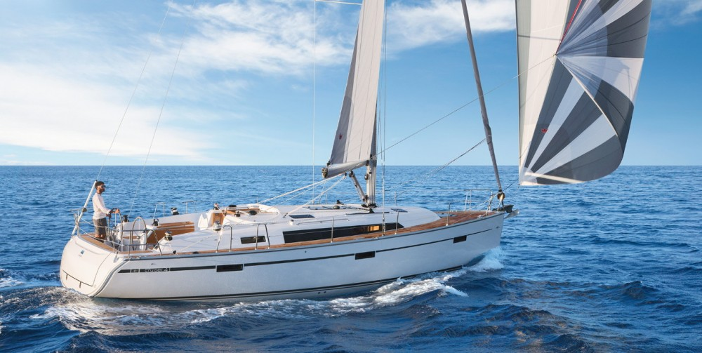 Sailboat for rent Área Metropolitana de Lisboa at the best price