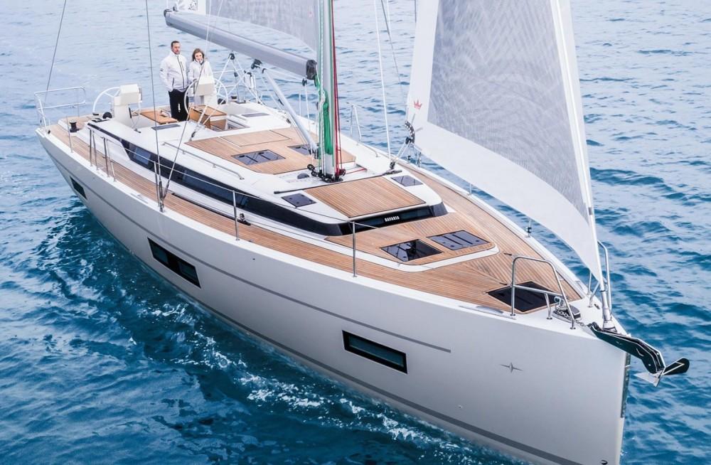 Hire Sailboat with or without skipper Bavaria Área Metropolitana de Lisboa