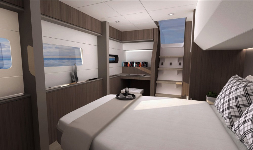 Rental yacht Nassau - Bali Catamarans Bali 4.8  on SamBoat