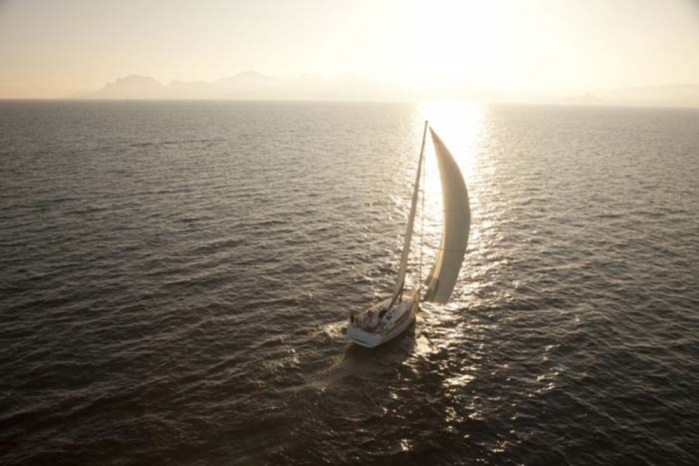 Rent a Jeanneau Sun Odyssey 409 Rouses Point
