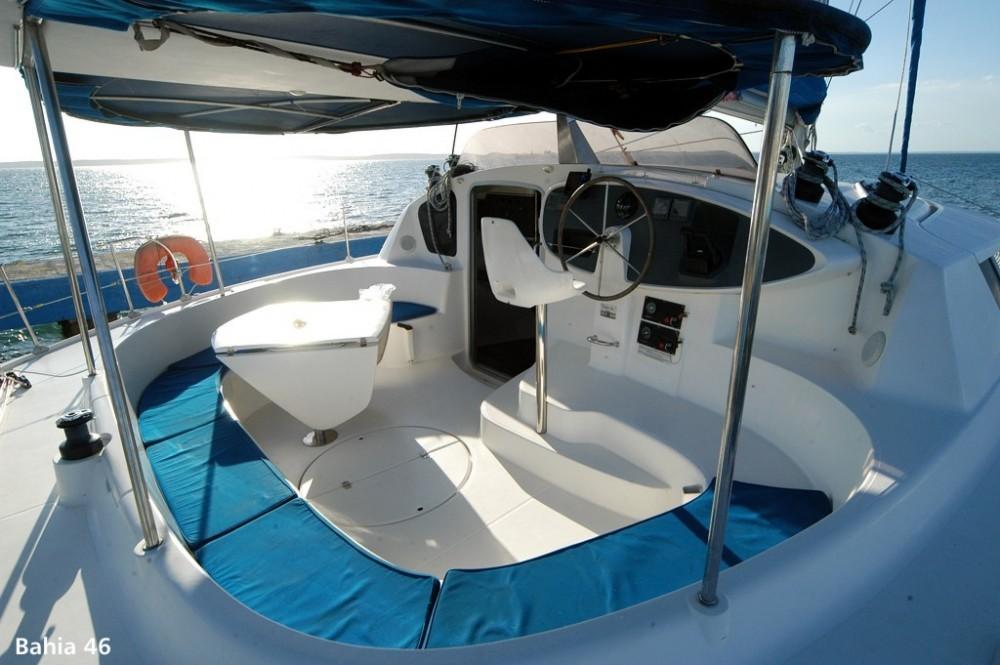 Rental yacht Cienfuegos - Fountaine Pajot Bahia 46 on SamBoat