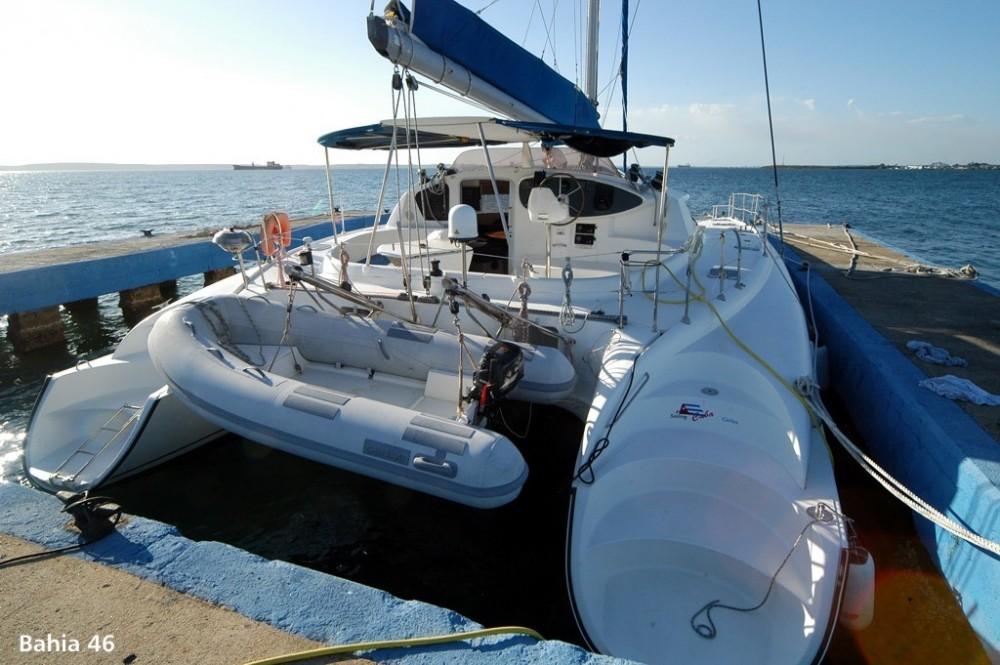 Boat rental Fountaine Pajot Bahia 46 in Cienfuegos on Samboat