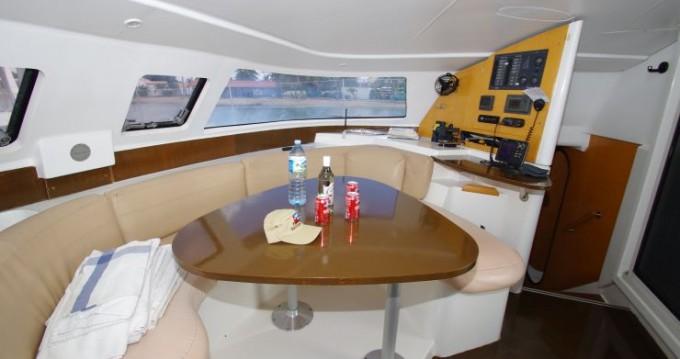 Rental yacht Cienfuegos - Fountaine Pajot Lavezzi 40 on SamBoat