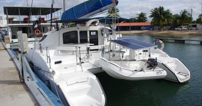 Boat rental Cienfuegos cheap Lavezzi 40