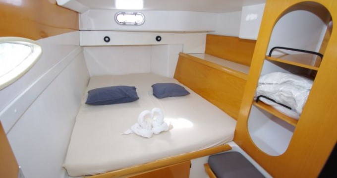 Fountaine Pajot Lavezzi 40 between personal and professional Cienfuegos