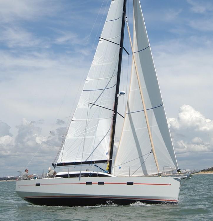 Boat rental Rm Bavaria 36 in  on Samboat