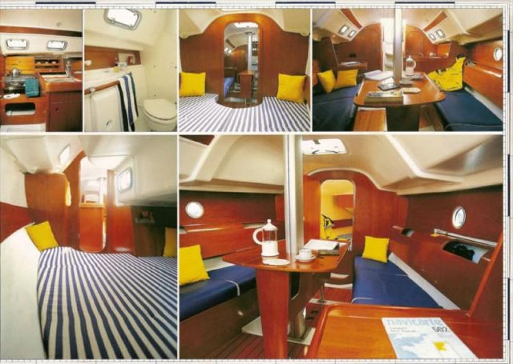 Rental Sailboat in Capo d'Orlando - Bénéteau First 300 Spirit