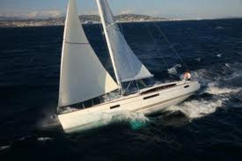 Rental yacht Italy - Jeanneau Jeanneau 53 on SamBoat
