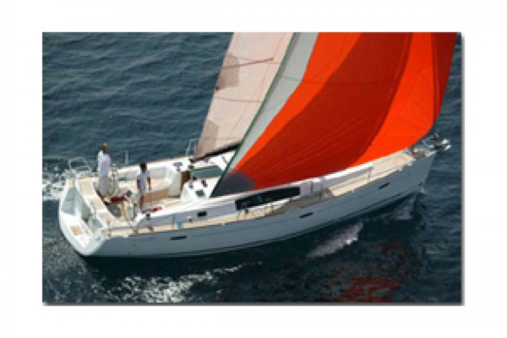 Sailboat for rent Formentera at the best price
