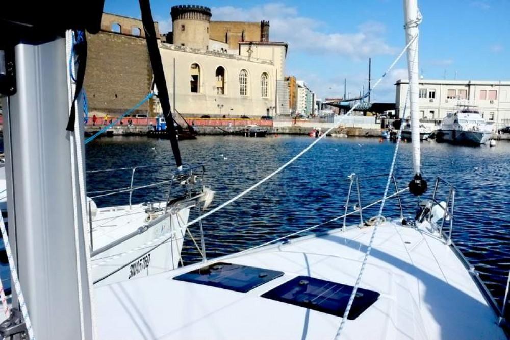Rental yacht Naples - Bavaria Bavaria 46 Cruiser on SamBoat