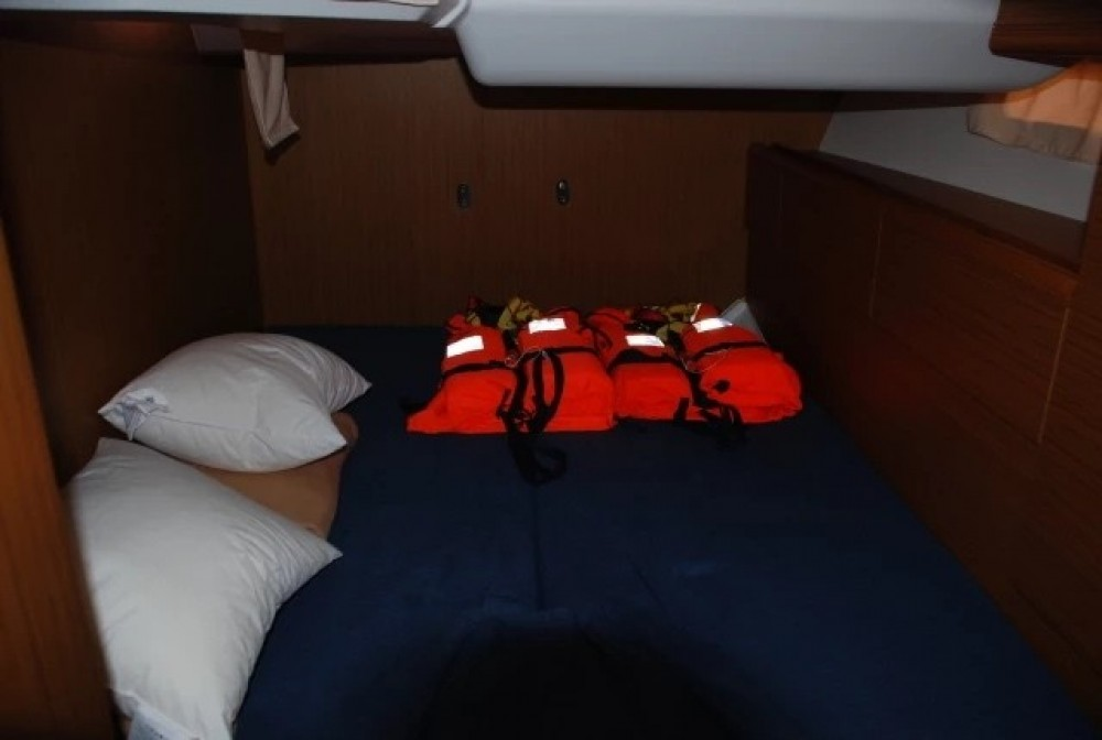 Sailboat for rent Naples at the best price