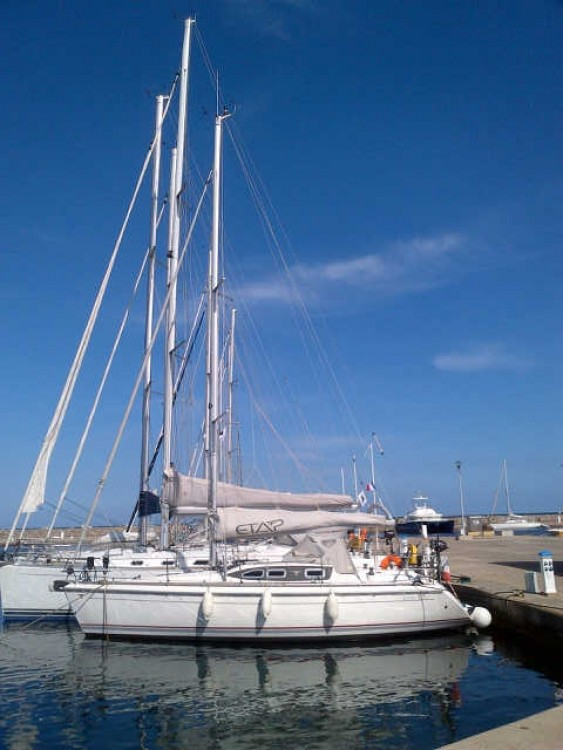 Rental yacht Macinaggio - Etap Etap 32S on SamBoat