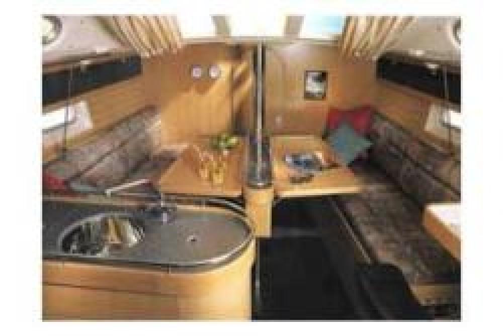 Rental Sailboat in Macinaggio - Etap Etap 32S
