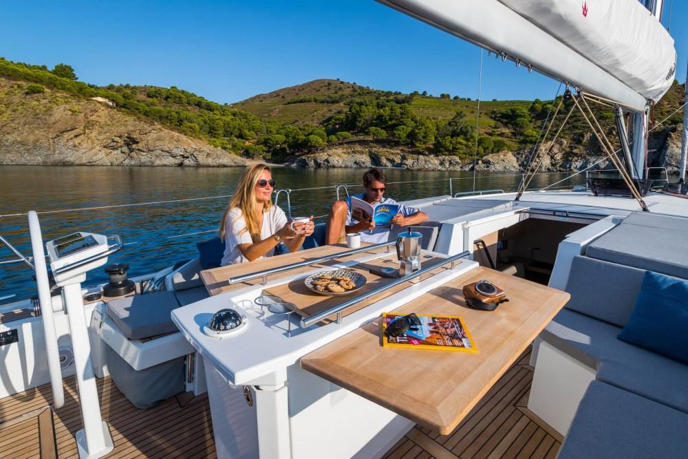 Rental yacht Cala d'Or - Bénéteau Oceanis 51.1 on SamBoat