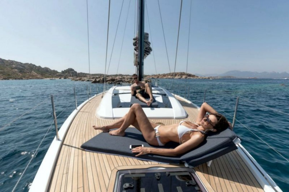 Hire Sailboat with or without skipper Bénéteau Cala d'Or