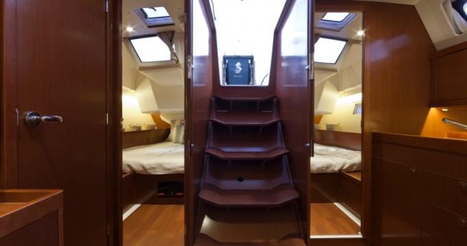Rental yacht Cannigione - Bénéteau Oceanis 41.1 on SamBoat